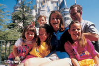 Walt Disney ® World Resort